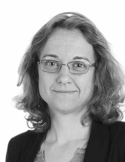 Sandrine LAFFETA