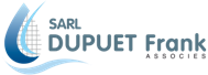 Dupuet Frank SARL Logo